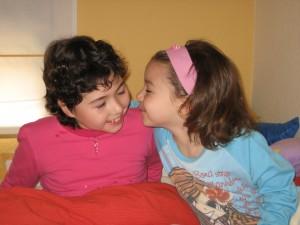 Maria y Cristina