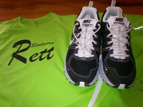RUNNERING - RETT
